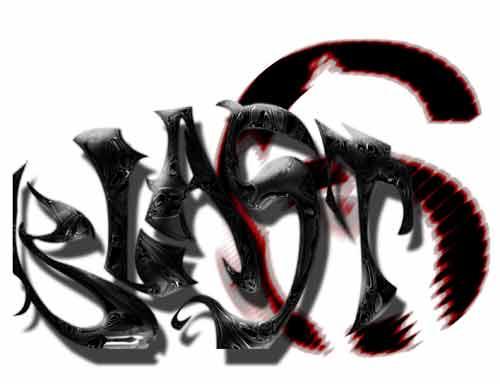 Logo Blast 6